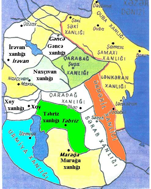 Gun gelecek, Azerbaycan yene bele boyuk olacaq!